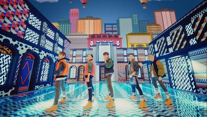 SHINee - Downtown Baby