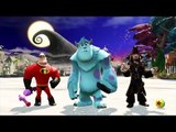 Disney Infinity Bande Annonce VF