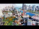 SimCity 2013 Cinématique d'Introduction VF
