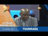 Tounkara face au Coordonnateur de le région de Diourbel qui ne connaît aucune donnée de sa région