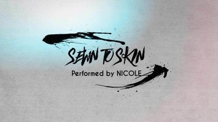 Nicole Asensio - Sewn To Skin
