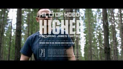 Hilltop Hoods - Higher