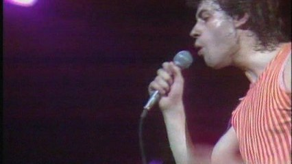 The Boomtown Rats - Lookin' After No. 1