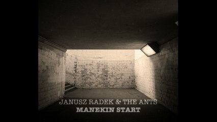 Janusz Radek - Manekin Start