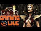 GAMING LIVE PC - Two Worlds II : Castle Defense - Jeuxvideo.com