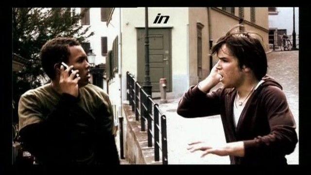 Jesse Brown - Let's get out - Videoclip