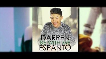 Darren Espanto - Be With Me TVC