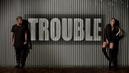 RESH - Trouble