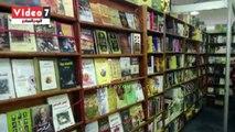 وزير الثقافة ومحافظ الأقصر يفتتحان المعرض الدولي للكتاب بالأقصر