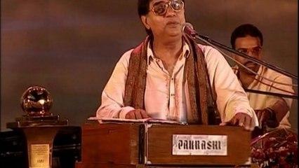 Jagjit Singh - Shaam Se Aankhon Mein