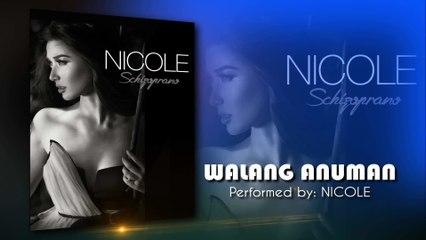 Nicole - Walang Anuman