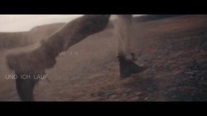 Fahrenhaidt - Ich lauf