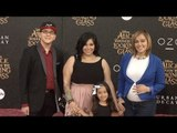 "The Riveras ""Alice Through the Looking Glass"" Premiere Red Carpet"