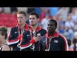 Athletics - men's 200m T44 final - 2013 IPC Athletics WorldChampionships, Lyon
