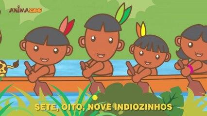 Animazoo - Indiozinhos