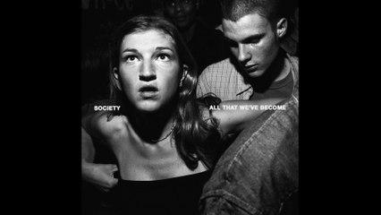 Society - Closed Eyes