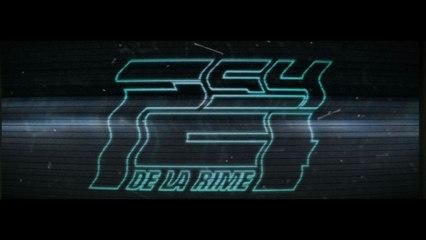 Psy 4 De La Rime - Crise De Nerfs