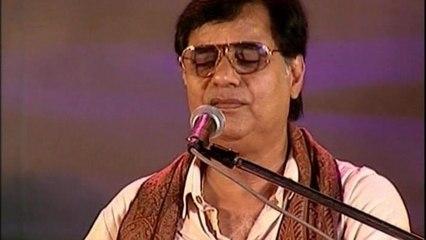 Jagjit Singh - Kal Chaudhavi Ki Raat Thi