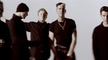 Boyzone - Coming Home Now