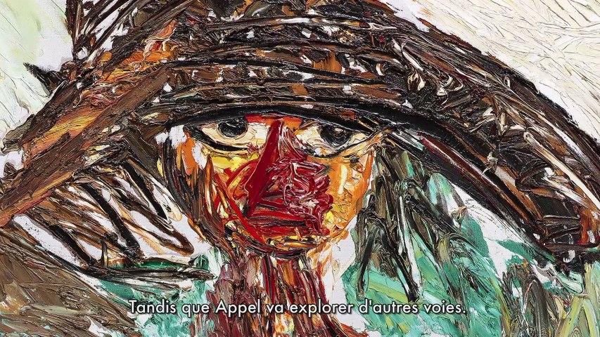 Exposition Karel Appel - L'Art est une fête !