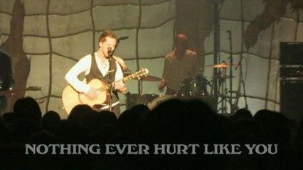James Morrison - Nothing Ever Hurt Like You