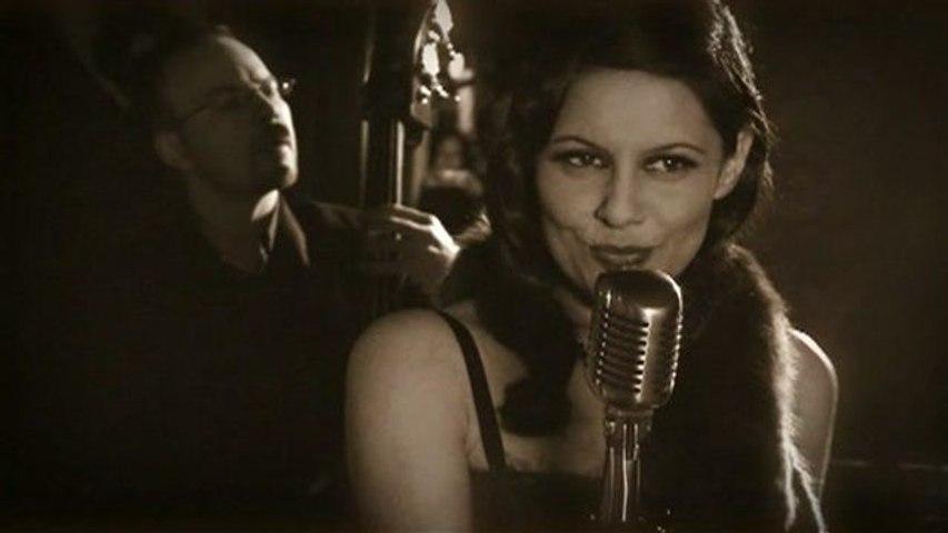 Eva Cortés - You Go to My Head