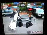 Bleach Blade Battle 2nd sur PS2 Kurosaki ichigo Bankai