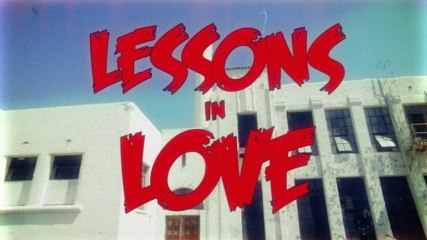 Neon Trees - Lessons In Love (All Day, All Night)