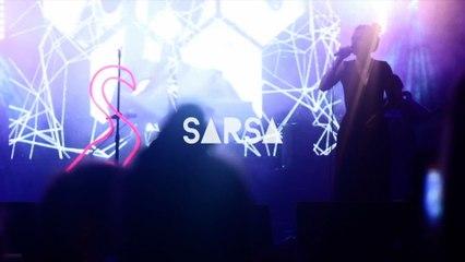 Sarsa - Sarsa - Trasa Koncertowa 2016