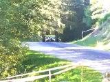 benoit perrin course de cote des 3 lacs 2007