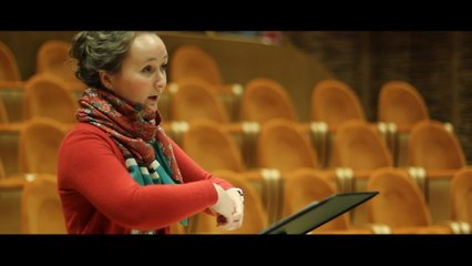 """Julia Lezhneva - Handel: Il Trionfo del Tiempo e del Disinganno, HWV 46a - """"Tu del ciel ministro eletto"""""""