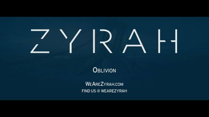 Zyrah - Oblivion