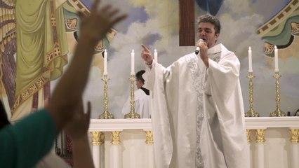 Padre Marcos - Derrama O Teu Amor Aqui