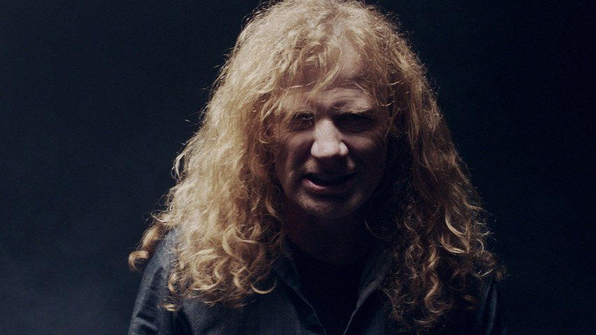 Megadeth - Post American World