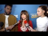 Jason Derulo, Paula Abdul, Maddie Ziegler SYTYCD Next Generation Week 4 Post-Show Interview