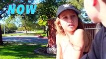 Elementary School Then VS Now (w_ Meg DeAngelis) _ Bren