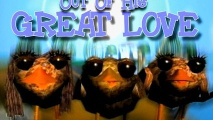 The Martins - Out Of His Great Love