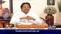 Maulana Sahib Aap Ko Imam-e-Kaaba Bhi Nahi Bacha Sakain Gay - Imran Khan's Message to Maulana Fazal-ur-Rehman