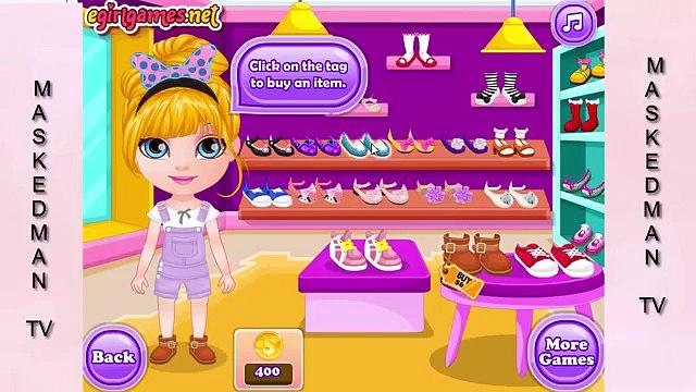 Barbie Shopping Game _ Disney Princess Games-gKjpfEtre4535