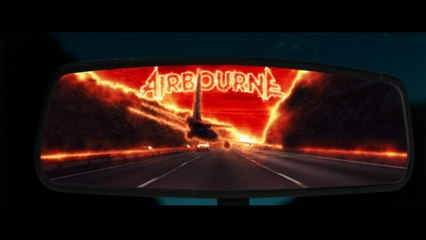 Airbourne - Breakin' Outta Hell