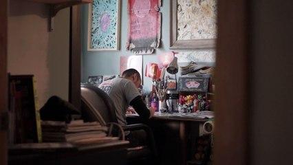 Modern Artist Season 1 Teaser