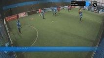 But de Abel (8-1) - Acticall Vs BDG United - 12/04/17 20:00 - Villette (LeFive) Soccer Park