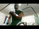 Metal Gear The Phantom Pain Trailer Version Alternative