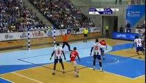 Andebol- FC Porto-Benfica (Fase final, 4.ª jornada, Andebol 1, 12-04-17) (2)