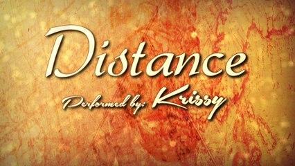 Krissy - Distance