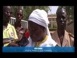 08 Mars: Kolda les femmes ont marché pour dénoncer les violences faites aux femmes