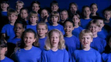 The Redhill Children - When Children Rule The World - Stereo