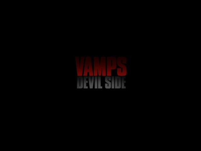 VAMPS - Devil Side