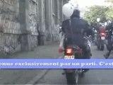 Marche Blanche - concentration de motos