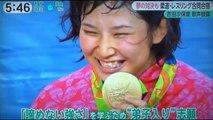 女子レスリング 女子柔道 合同合宿   夢の対決も     170413